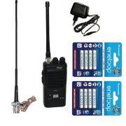 Егерь-80 - FM СиБи (27 МГц) рация в комплектации#5