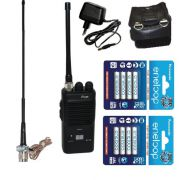 Егерь-80 - FM СиБи (27 МГц) рация в комплектации#6