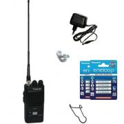 Tourist-80#5 - FM Си-Би (27 МГц) рация