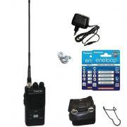 Tourist-80#6 - FM Си-Би (27 МГц) рация