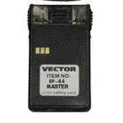 BP 44 master - аккумулятор NiMH 900мАч для рации Vector 44 master