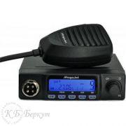 MegaJet MJ-500 - автомобильная AM/FM радиостанция СВ-диапазона
