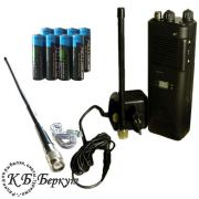 AM/FM СиБи (27 МГц) рация Штурман-882М в комплектации#3+