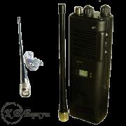 AM/FM СиБи (27 МГц) рация Штурман-882М в комплектации#0+