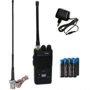 Егерь-80 - FM СиБи (27 МГц) рация в комплектации#3