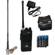 Егерь-80 - FM СиБи (27 МГц) рация в комплектации#4