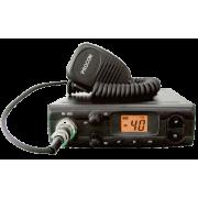 MegaJet MJ-300 - автомобильная AM/FM радиостанция СВ-диапазона