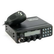 Megajet MJ-850 - автомобильная AM/FM радиостанция СВ-диапазона
