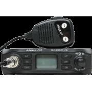 MegaJet MJ-200 Plus - автомобильная AM/FM радиостанция СВ-диапазона