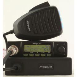 MegaJet MJ-550 - Си-Би радиостанция