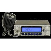 MegaJet MJ-600+ Turbo - автомобильная AM/FM радиостанция СВ-диапазона