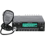 Optim-778 - мощная автомобильная AM/FM радиостанция СВ-диапазона