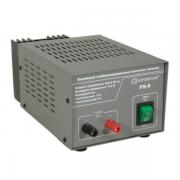 OPTIM PS-6 - стабилизированный трасформаторный блок питания для раций